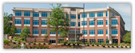 Woodstock office of The Kaufmann Clinic, Internal Medicine